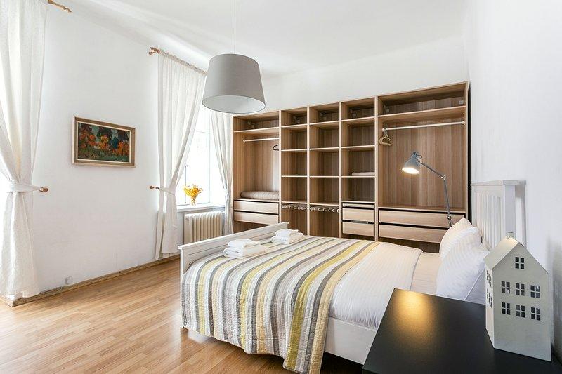 Testas, holiday rental in Paberze