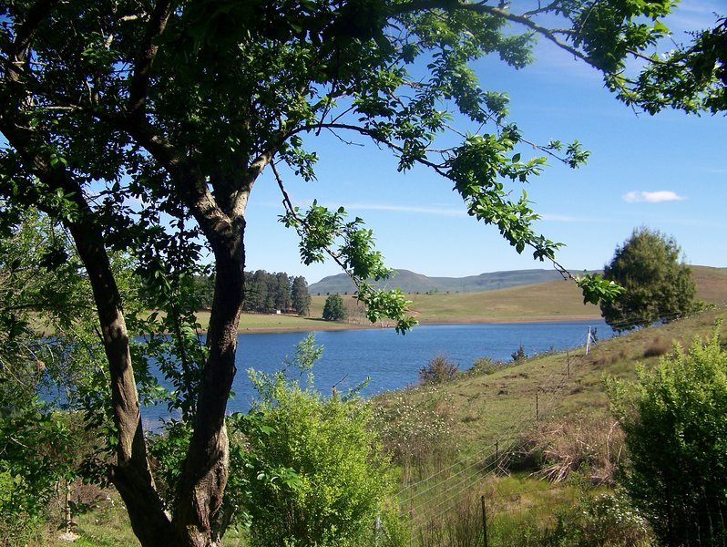 Lakeside Cottage, vacation rental in Lidgetton
