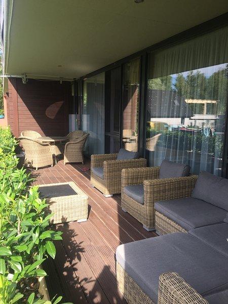 Butique Apartman GRAND, vacation rental in Somogy County