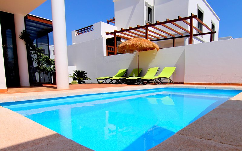 Villa Ernesto, vacation rental in Playa Blanca