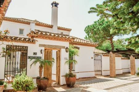 Preciosa Villa en Sotogrande, holiday rental in Sotogrande