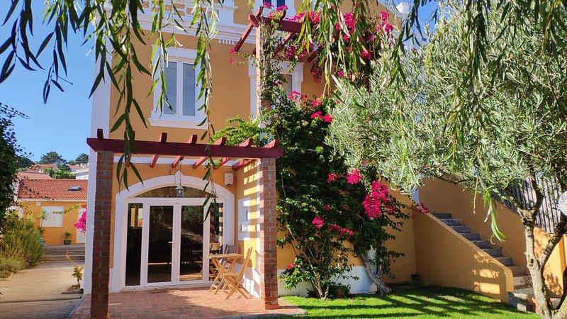 Casa da Foz -Foz do Arelho, location de vacances à Foz Arelho