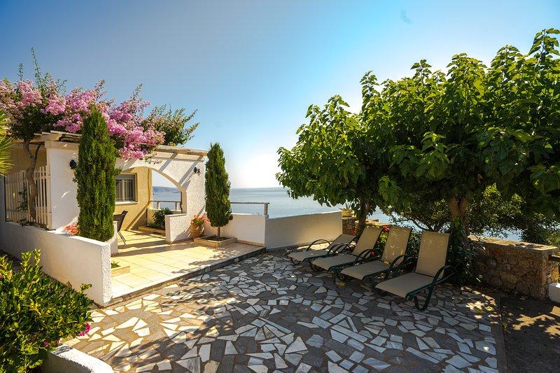 Panorama Villas - Two Bedroom Apartment (Nr. 10), holiday rental in Amoudara