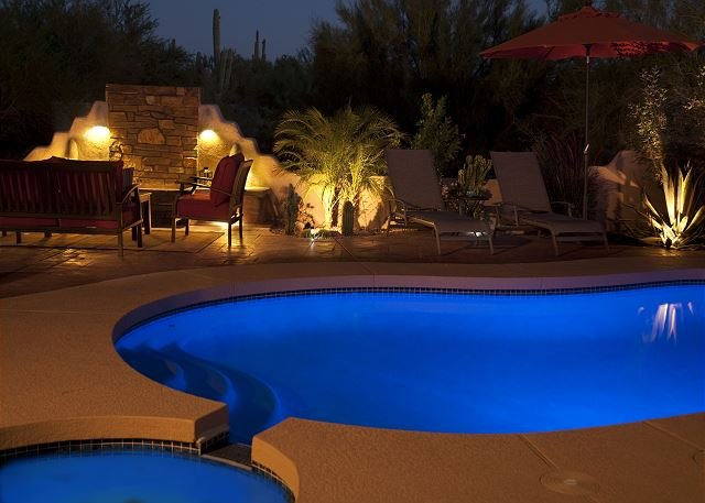 A Scottsdale/Cave-creek Resort Like Setting For Your Next Visit!, vacation rental in Cave Creek