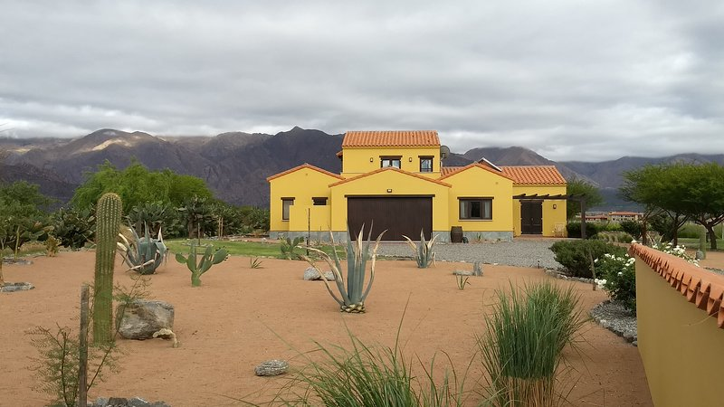 Tannat M7 La Estancia de Cafayate, vacation rental in Province of Salta