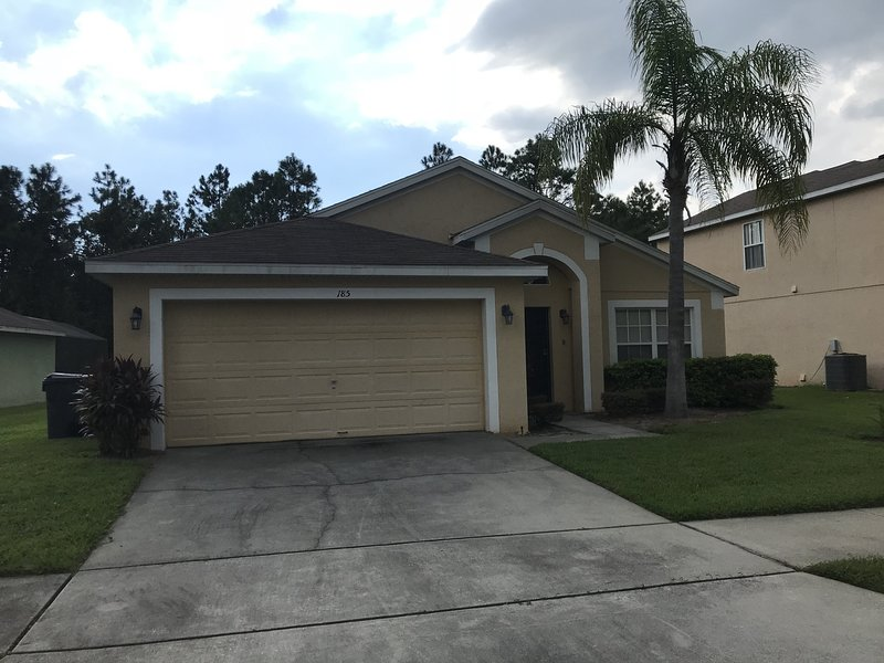 Sandy Ridge Drive, holiday rental in Polk City