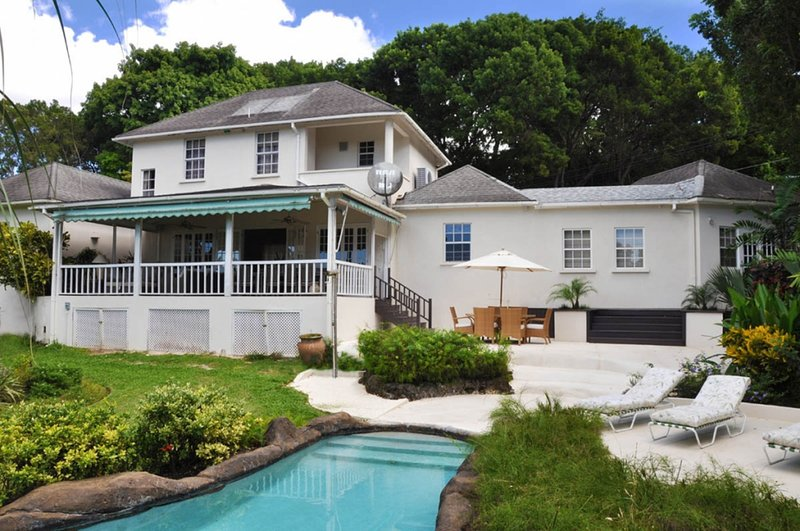 Ceiba, Sandy Lane, St. James, Barbados, holiday rental in Saint James Parish