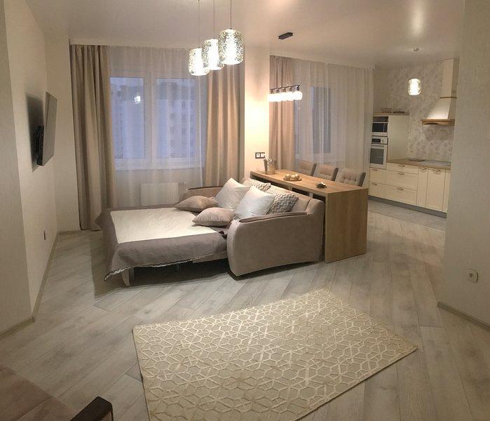 apartamenti Lidskay, location de vacances à Grodno Region