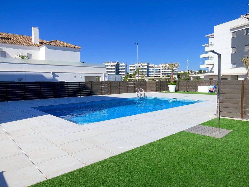 Stunning Apartment El Mirador De Villamartin La Zenia Golf