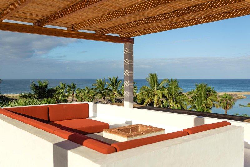 CASA MILA, vacation rental in Todos Santos
