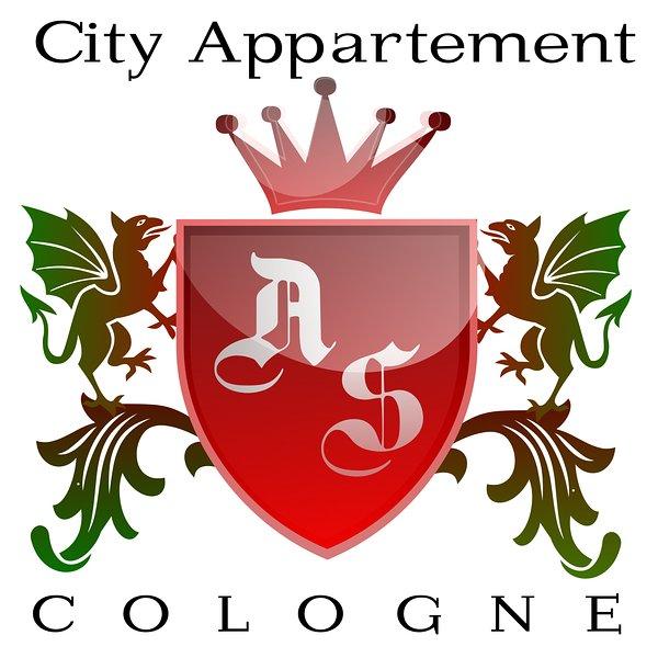 Cologne Romantic Apartment Cologne