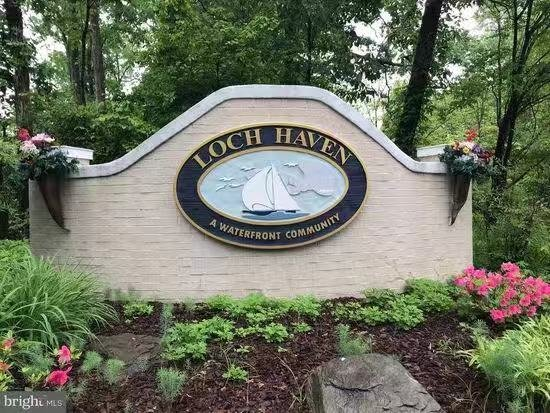 Lochhaven house for rent, holiday rental in Bowie