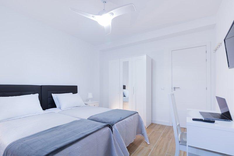 #2 Private Room Las Palmas Smart Apart, vacation rental in Las Palmas de Gran Canaria