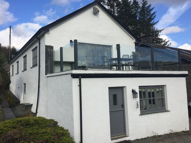 Tock How View, holiday rental in Lake District