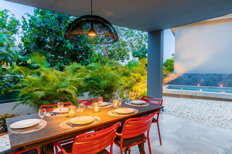 Villa Nevis, location de vacances à Lurin