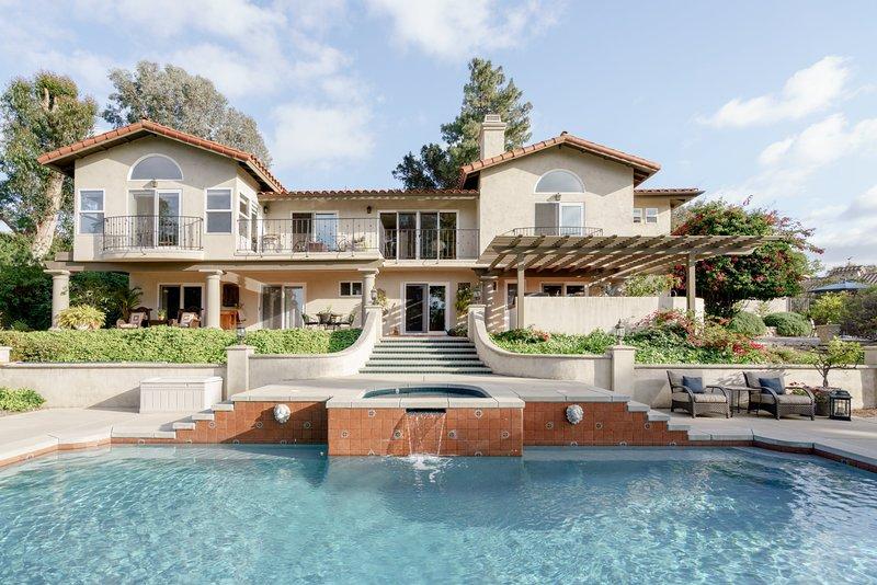 san diego luxury home with private pool has dvd player and hot tub rh tripadvisor com