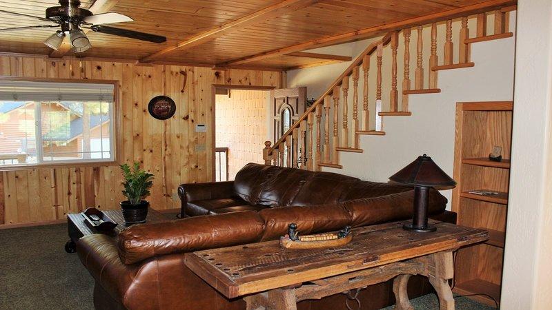 Brownie Retreat A, holiday rental in Big Bear Lake
