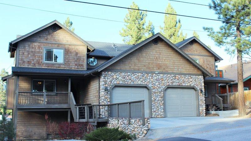 Brownie Retreat Combo, holiday rental in Big Bear Lake