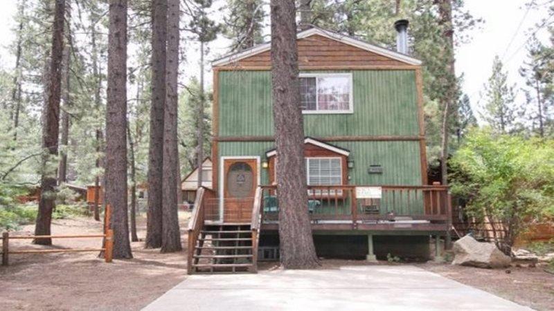 La Cerena Chalet, holiday rental in Big Bear Lake