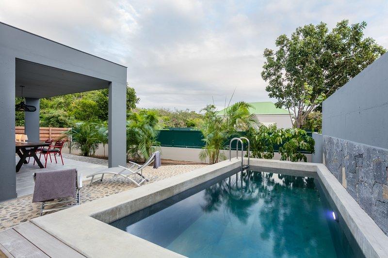 Villa Saba – semesterbostad i Saint-Barthélemy