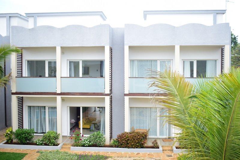 zanzibar mbweni family stay, casa vacanza a Zanzibar City