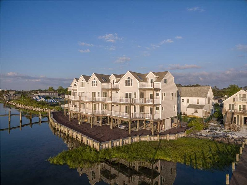 La Vie, vacation rental in Chincoteague Island