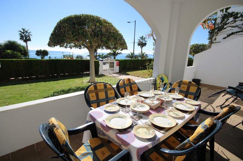 Indabella Diane, holiday rental in Mojacar Playa