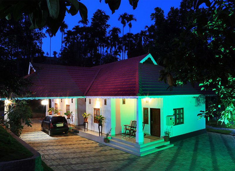 Bamboo Homestay, holiday rental in Muthanga