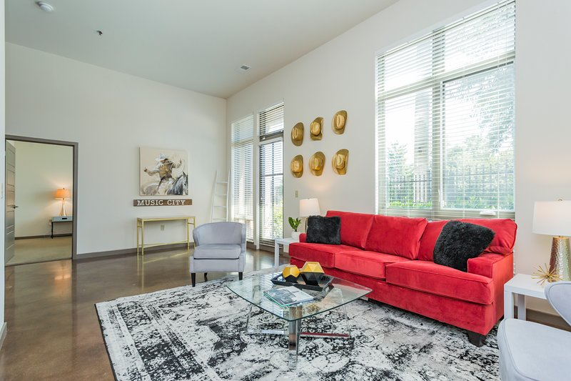 Luxury Lifestyle in the Downtown Loop by Mint House UPDATED