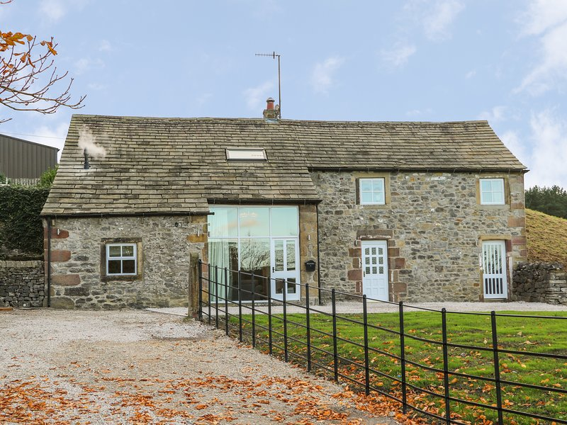 FOGGA CROFT COTTAGE, spacious holiday home, near Gargrave, holiday rental in Hellifield