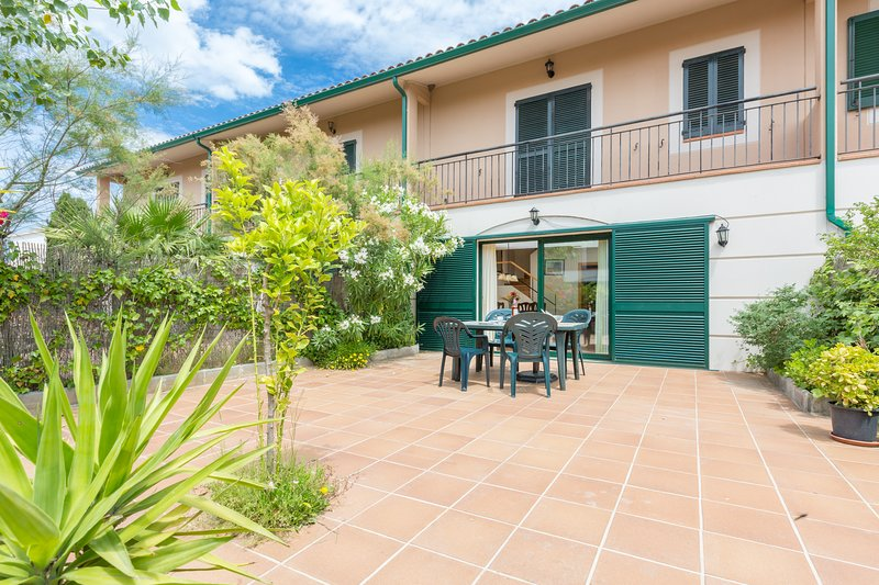 1MP-61, vacation rental in Torroella de Montgri