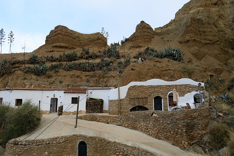 Cueva Solano, holiday rental in Purullena