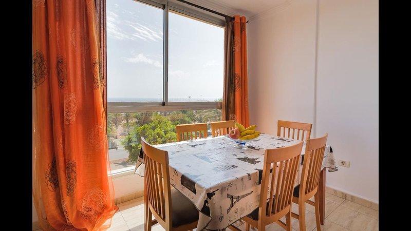 Apartamento completo Vecindario, casa vacanza a Pozo Izquierdo