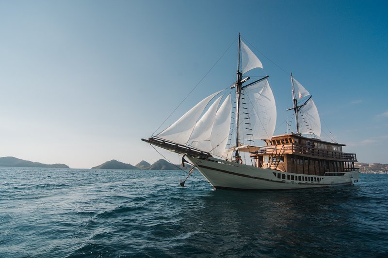 Samara I Liveaboard, holiday rental in Badjo
