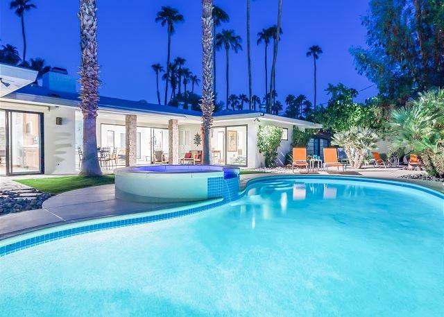 Marley Estate en Palm Springs