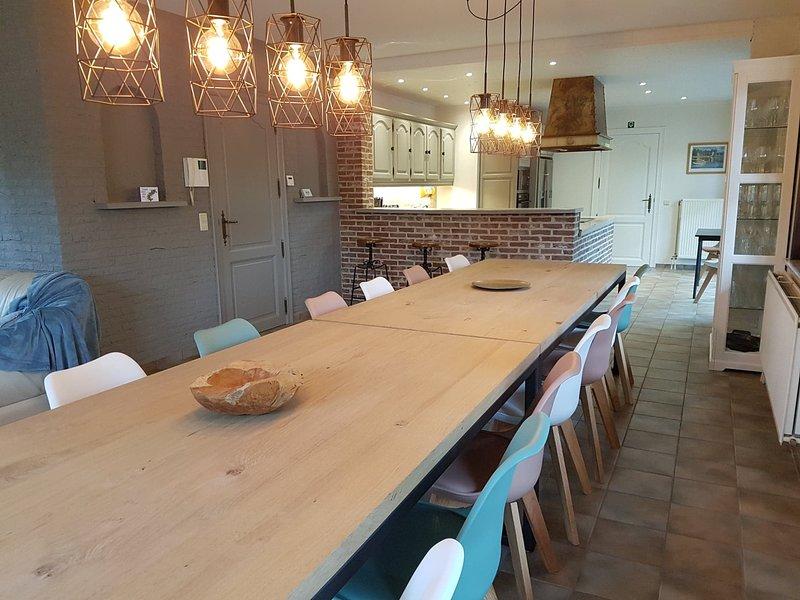 De Goeferdij Guesthouse, vacation rental in Flobecq