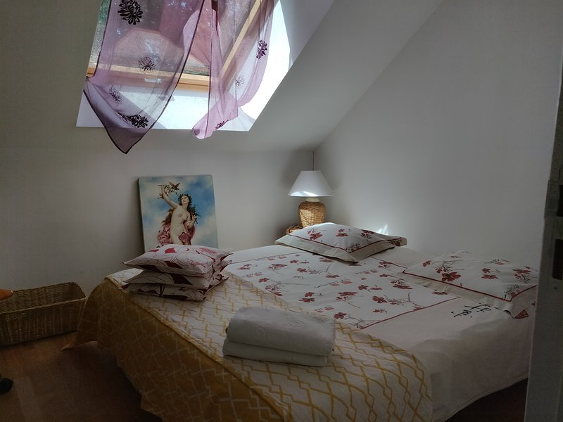 Cosy Room near Disneyland, location de vacances à Pontault Combault