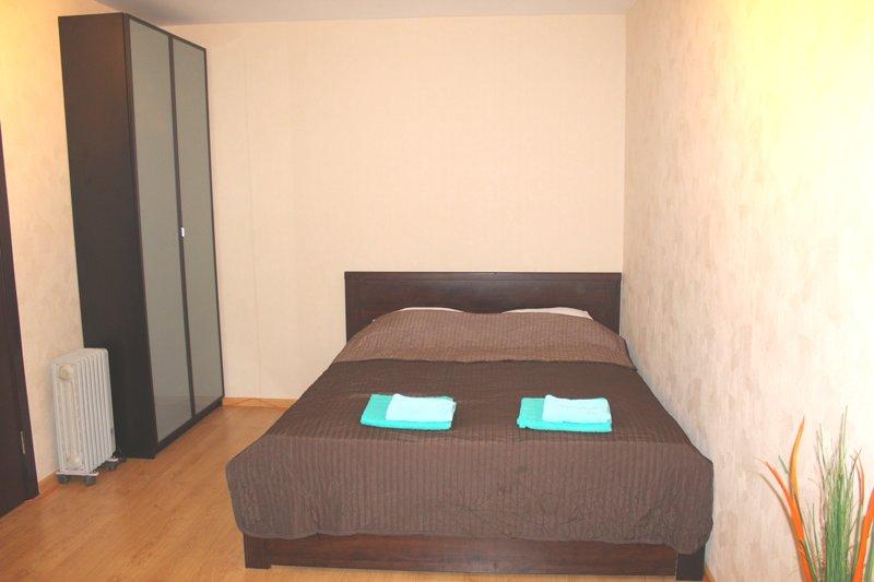 Cozy apartment in Krasnogorsk, aluguéis de temporada em Odintsovsky District