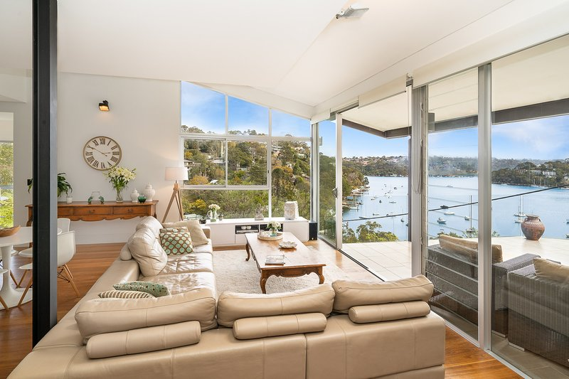 Exclusive Waterfront Home Close To Manly & Mosman, holiday rental in Balgowlah