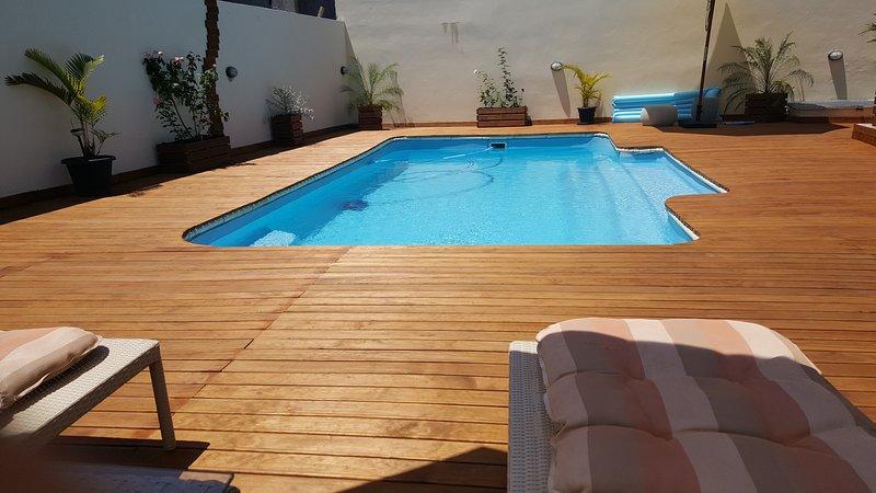 VILLA EXOTICA GRAND GAUBE, holiday rental in Riviere du Rempart