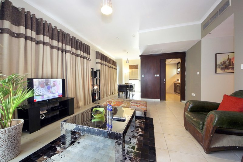 Cozy 1BHK in Burj residence 5, holiday rental in Hatta
