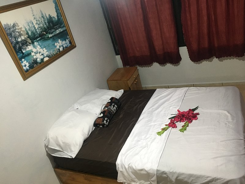 Los Cactus, holiday rental in Ahuachapan Department