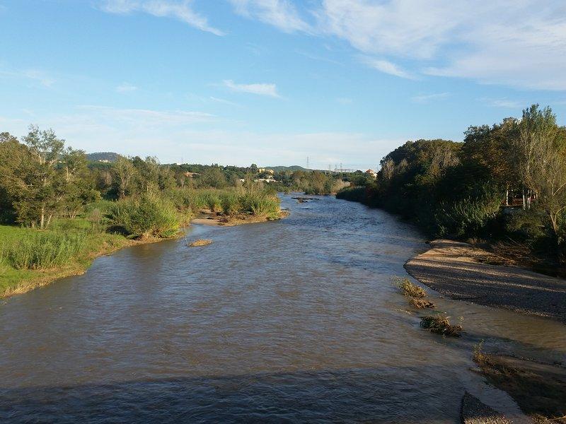 Tordera River