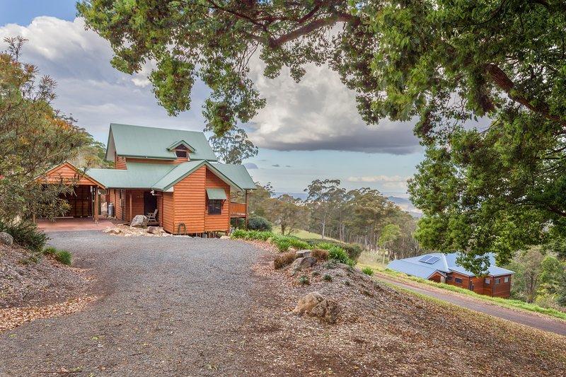 Quingilli 3 Bedrooms, vacation rental in Lockyer Valley