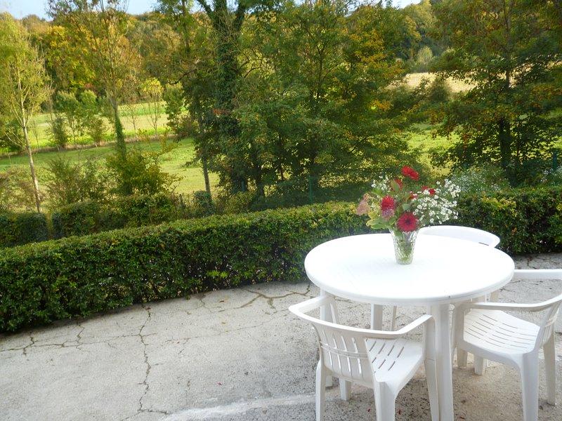 Gîte les Lilas, holiday rental in Poix-de-Picardie