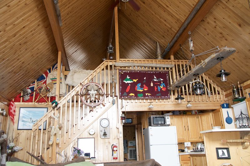 nanuqtours House, holiday rental in Churchill