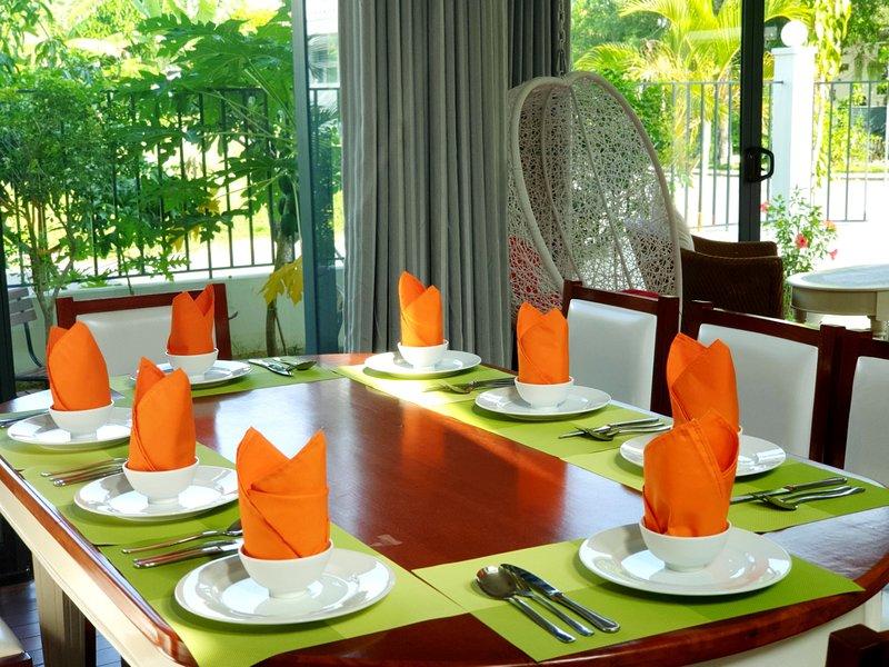 Louis & Annie Villa, casa vacanza a Nha Trang