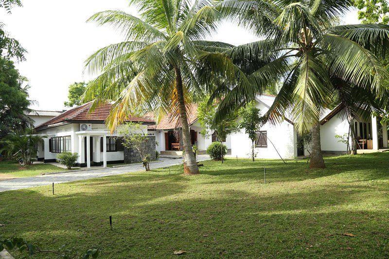 Thamaya Heritance Tangalle -A Private Luxury Villa in Southern part of Sri Lanka, vakantiewoning in Tangalle