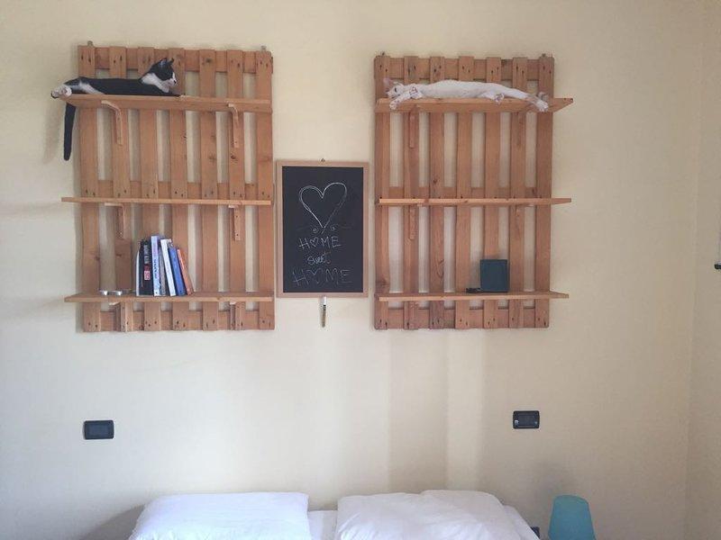 B&B Casa ZinnOni, location de vacances à Torgiano