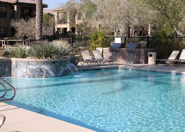 Location, Views, Space, Beauty, Walking Distance, Pools, Spas, Fitness!, vacation rental in Cave Creek